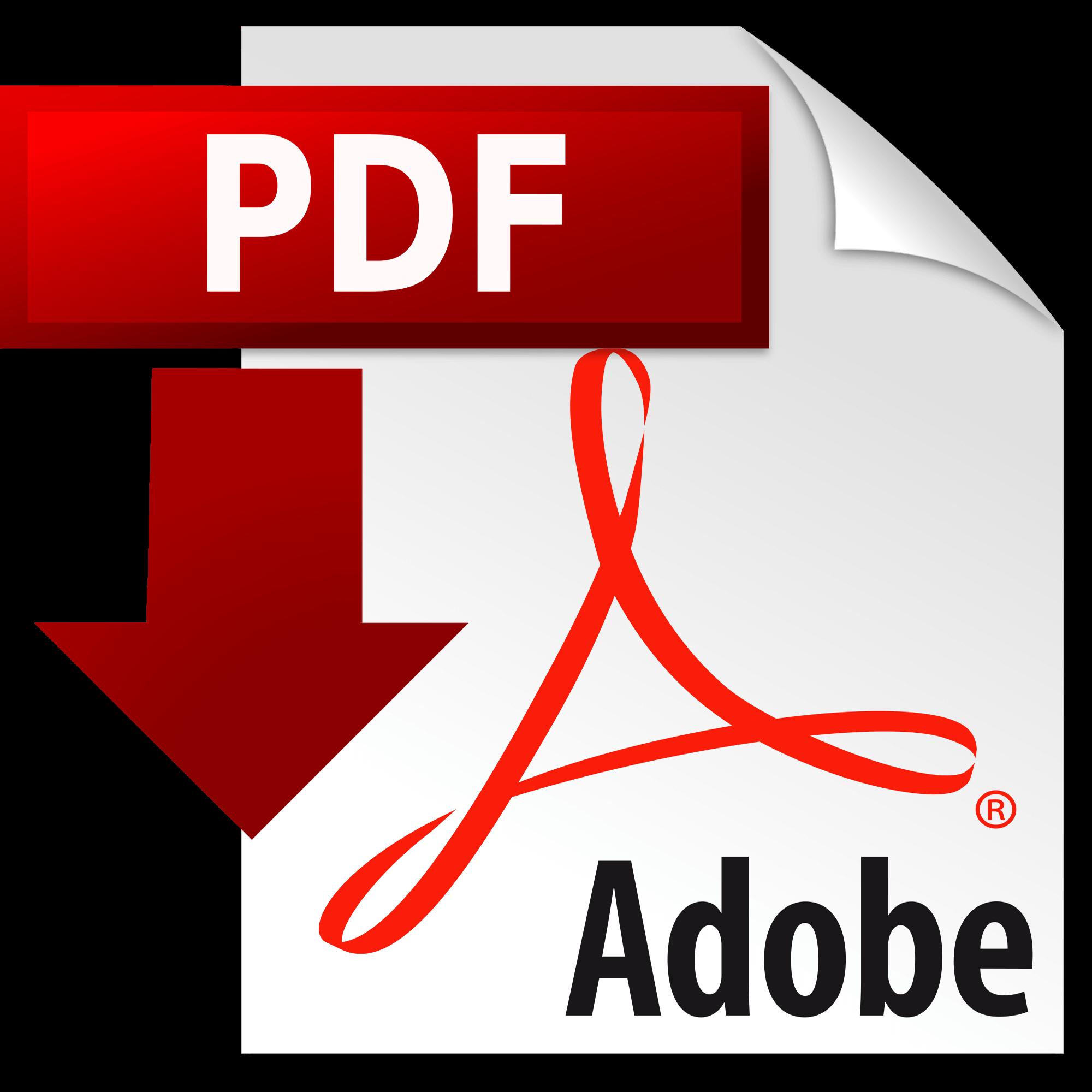 pdf logo download portrait
